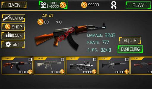 遊戲必備免費app推薦|Counter Terrorist SWAT Shoot線上免付費app下載|3C達人阿輝的APP