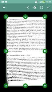 MobScan: Mobile Scanner screenshot 7