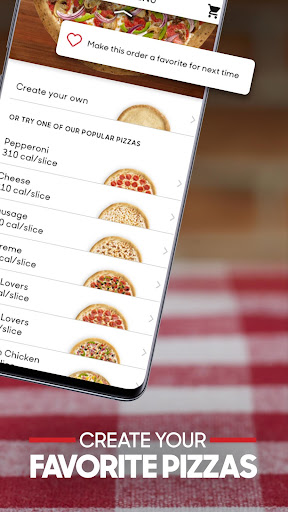 Pizza Hut - Food Delivery & Takeout 5.11.1 screenshots 3