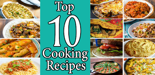 Cooking Recipes - Apps on Google Play