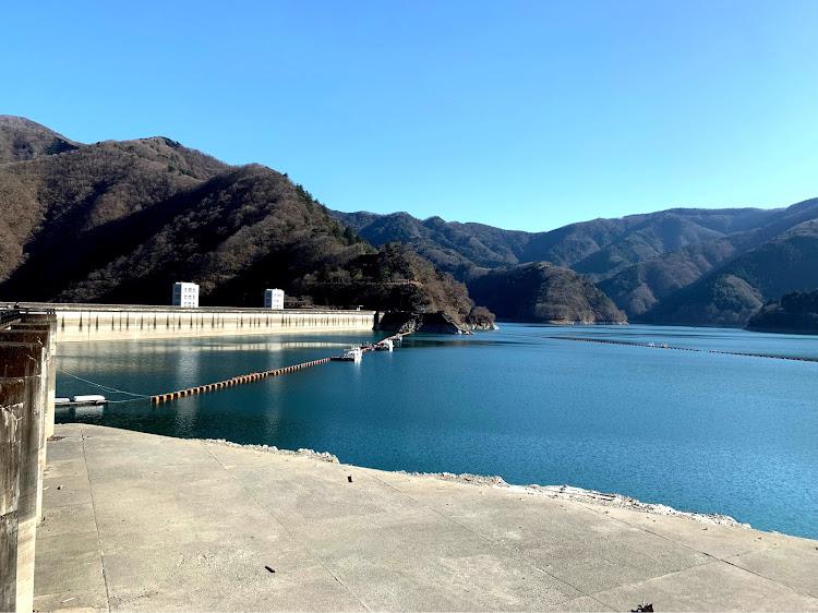 マークII JZX100のSSS(saitama street stage),奥多摩湖,小河内ダム,医療従事者にエールを❗️,ソロ活に関するカスタム&メンテナンスの投稿画像2枚目