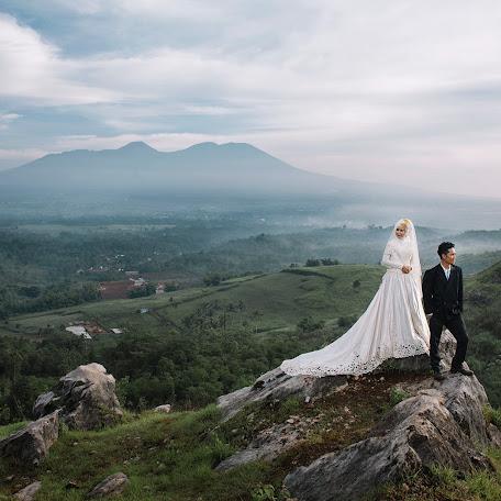 Wedding photographer hendra herdyana (hendraherdyana). Photo of 02.01.2016