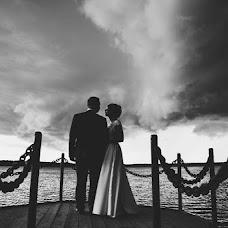 Wedding photographer Alena Kochneva (helenkochneva). Photo of 24.08.2017