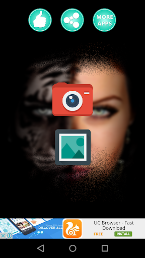 Morph Faces 3.0 screenshots 18