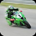 Speed hi Speed Highway bike icon