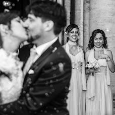 Fotografo di matrimoni Francesco Carboni (francescocarboni). Foto del 12.12.2018