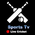 Sports TV Live Cricket icon