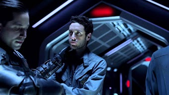 Inside The Expanse: Episode 3