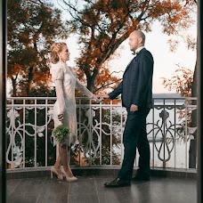 Wedding photographer Enis Uzunov (enis). Photo of 26.10.2017