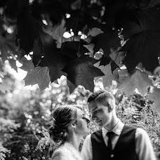 Bryllupsfotograf Denis Anurev (ideapix). Foto fra 17.08.2018