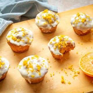 Butternut Squash Muffins Recipe