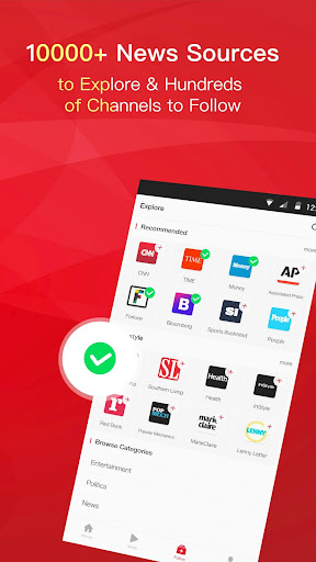 News Republic: Breaking News & Local News For Free screenshot 3