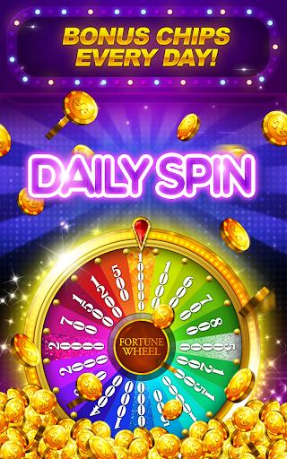 Casino Bay - Bingo,Slots,Poker 21.00 screenshots 4