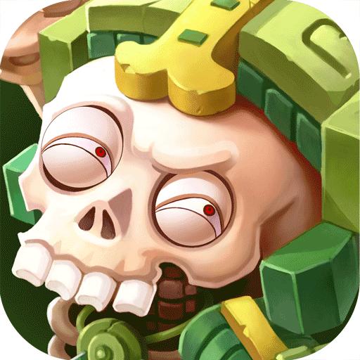 呆萌賤3D 穿越火線CF-使命D召喚全新FPS競技手遊 策略 App LOGO-硬是要APP