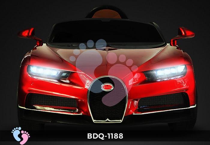 Xe hơi điện cho bé Bugatti BDQ-1188 17