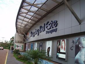Photo: Shopping del Este (Paraguay)