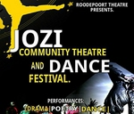 Jozi Community Theatre and Dance Festival 2017 : Roodepoort Theatre