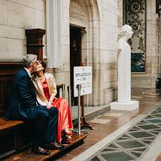 Wedding photographer Renee Song (Reneesong). Photo of 31.10.2018