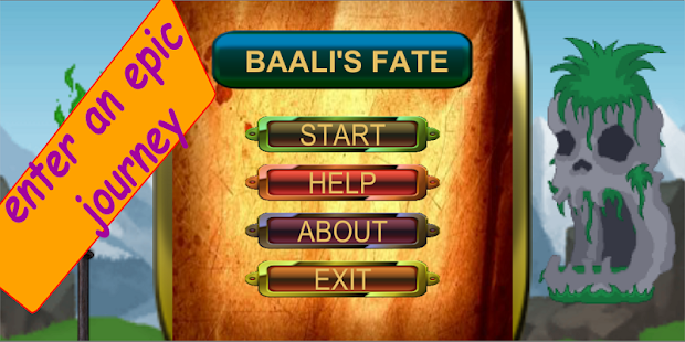 Baali's Fate- screenshot thumbnail