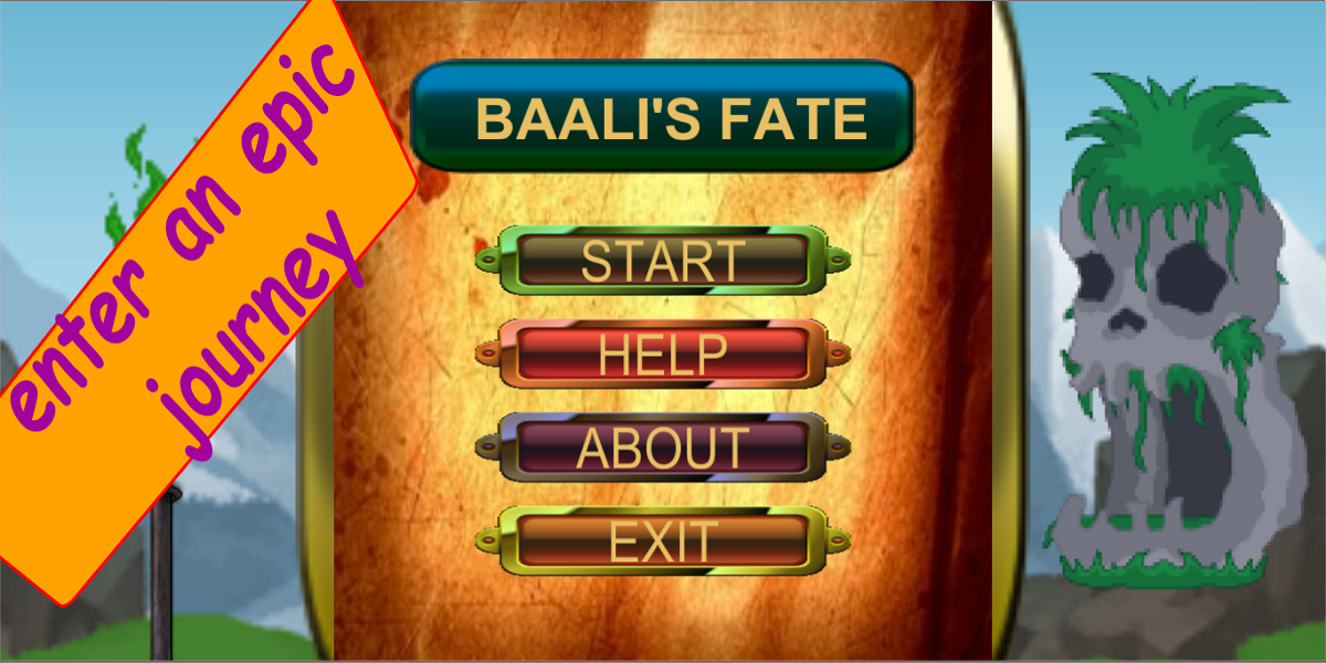 Baali's Fate- screenshot