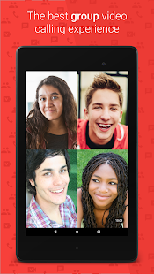 ooVoo Video Call, Text & Voice Screenshot 12