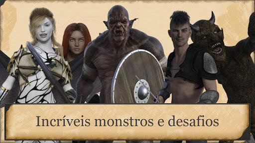 Nova Fantasia RPG Adulto 1.01 screenshots 4