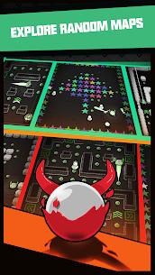 Dungeon of Weirdos Mod Apk 4