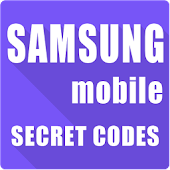 Secret Codes of Samsung