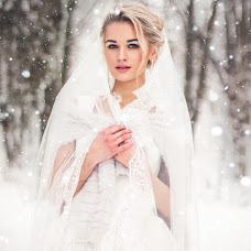 Wedding photographer Anastasiya Kachala (AKachalaPhoto). Photo of 28.01.2017