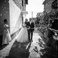 Wedding photographer Marco Colonna (marcocolonna). Photo of 27.10.2017