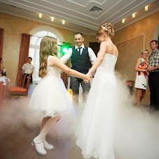 Wedding photographer Yuliya Artemeva (artemevaphoto). Photo of 10.08.2017