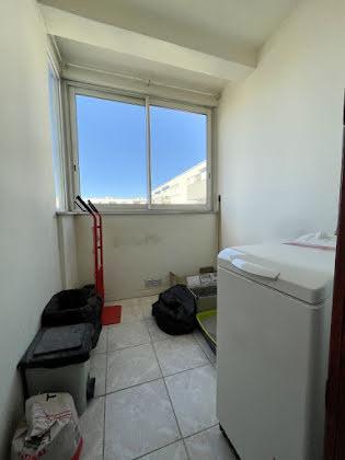 Vente appartement 2 pièces 61,52 m2