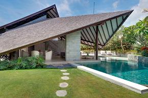 A Villa Paradise in the Heart of Seminyak in bali