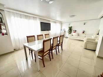 Appartement 3 pièces 76,65 m2