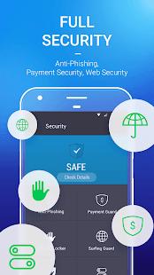 App AMC Security - Clean & Boost & Antivirus APK for Windows Phone