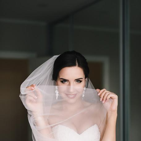 Wedding photographer Vyacheslav Raushenbakh (Raushenbakh). Photo of 20.01.2018