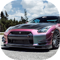 Wallpapers for NISSAN GT-R Cars APK