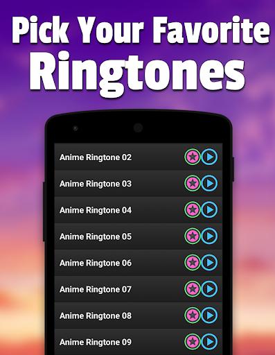 Anime Ringtones for PC