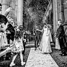 Fotografo di matrimoni Dino Sidoti (dinosidoti). Foto del 15.09.2017