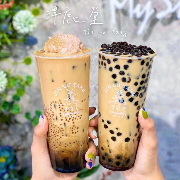 津鹿堂鮮萃茶舖 JINLUTANG TEA SHOP