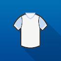 Fan App for England Football icon