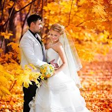 Wedding photographer Elena Malakhovskaya (Konfetarus). Photo of 19.10.2014