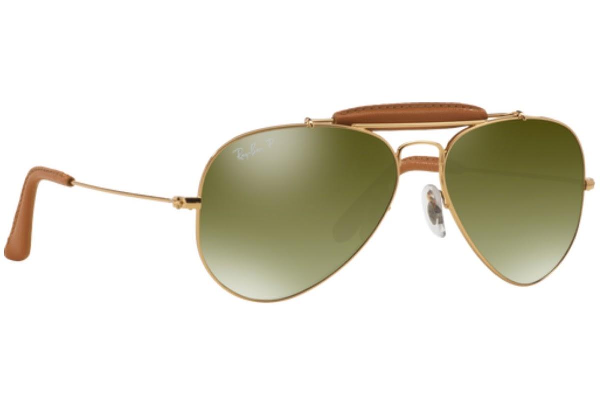 1108aa9c42 ... Sunglasses Ray-Ban Aviator Craft RB3422Q C58 001 M9. 2 customer reviews