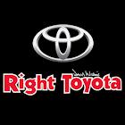 Right Toyota DealerApp icon