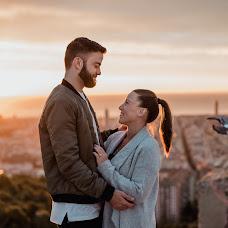 Wedding photographer Anna Svobodova (annasvobodova). Photo of 12.01.2019
