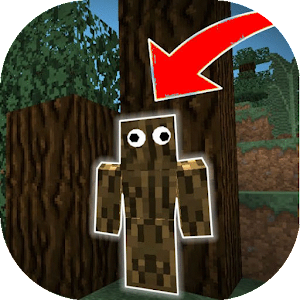 Camouflage Spy Skins for Minecraft PE for PC