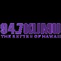94.7 KUMU icon