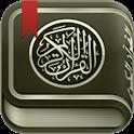 القرآن الكريم - مصحف ورش مع التفسير وميزات متعددة icon