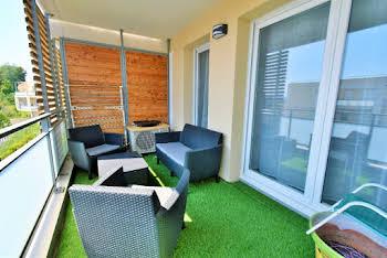 Appartement 3 pièces 59,06 m2
