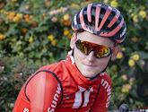 Coup dur pour Sunweb: saison terminée pour un grimpeur néerlandais